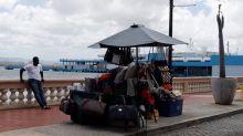 Puerto Rico pide evaluación rigurosa de pasajeros de cruceros con enfermos