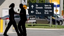 'Lesson learned' says permanent resident who had to walk into Canada