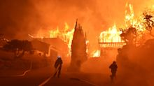 California family loses 2 homes in 2 months to wildfires