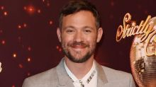 Will Young 'made dance partner travel six hours to rehearsals'