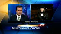Transportation officials calling for national drunk driving crackdown