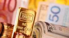 Gold Price Forecast – Gold markets fall hard for Thursday session