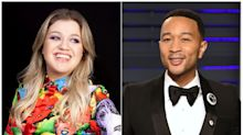 Twitter Users Have Hot Takes On John Legend's Updated 'Baby, It's Cold Outside'
