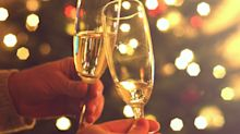 Here's why it's hard to tell how good your champagne is if it's out of a plastic cup