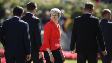 Why Theresa May's Salzburg humiliation increases the chance of a no-deal Brexit