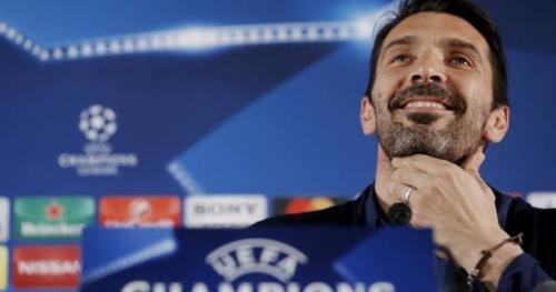 Foot - C1 - Gianluigi Buffon : «Respect total pour Monaco»