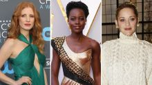 Jessica Chastain, Lupita Nyong'o, Marion Cotillard to Star in Spy Thriller '355'
