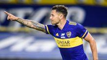 "Megabomba de Claudio Borghi: ""Mauro Zárate está siendo sondeado u ofrecido a Colo Colo"""