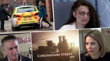 Next week on 'Coronation Street': Kelly is arrested, Nina is in turmoil, plus Corey pressures Asha (spoilers)
