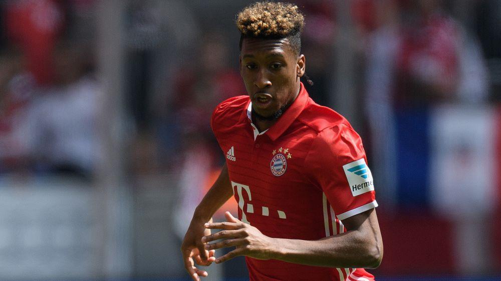 El Bayern Múnich ficha a Kingsley Coman