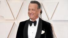 Tom Hanks says coronavirus left his bones feeling like 'soda crackers'