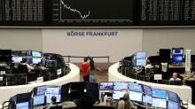 Virus scare questions European stocks' modest outlook - Reuters poll