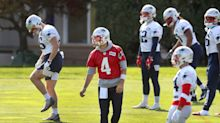 Report: Patriots cancel practice Friday after another COVID-19 positive