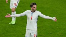 Jack Grealish set to start for England against Czech Republic