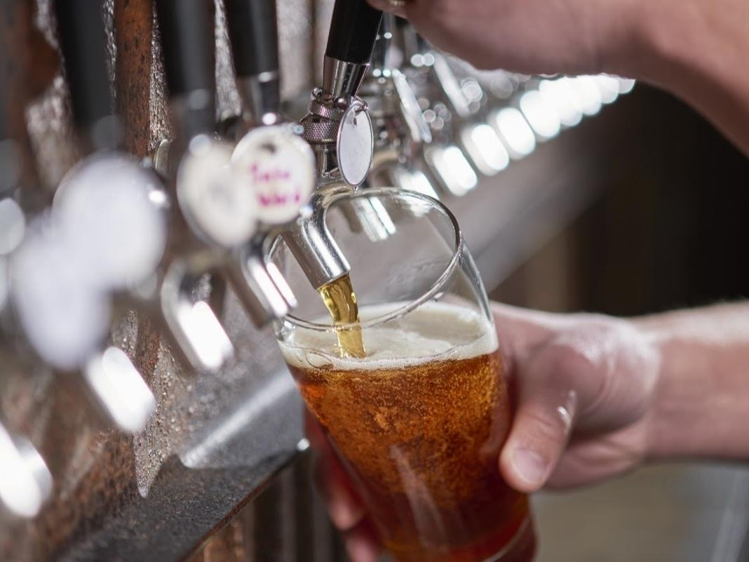 This year's Great American Beer Festival will go virtual amid the ongoing coronavirus pandemic.