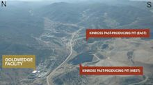 Scorpio Gold Closes Purchase of Kinross Manhattan Property, Nye County, Nevada