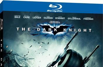 The Dark Knight storming onto Blu-ray on December 9th