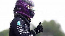 F1 - GP de Hongrie - Lewis Hamilton (Mercedes) : «Je dois me pincer pour y croire»