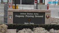 U.S. Lab's Suspect Anthrax May Have Been Sent to Pentagon