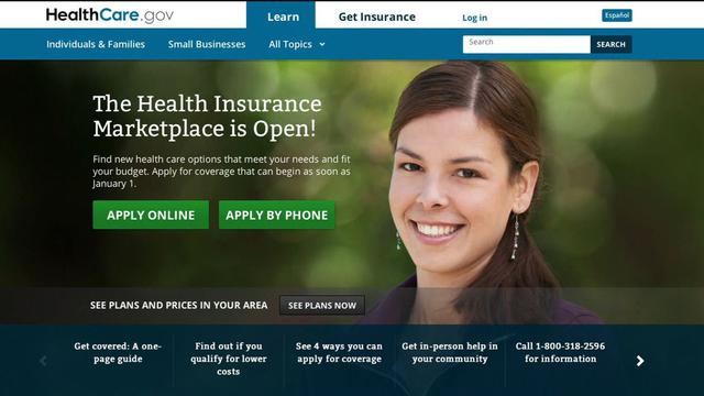 Obamacare site fix set for November