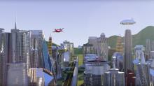Decentraland, el país virtual donde se pagan miles de dólares por una parcela