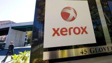 Xerox eleva oferta e mantém planos para comprar a rival HP