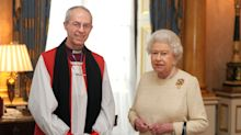 Archbishop of Canterbury says being a royal is 'life sentence without parole'  – after Harry said he was 'trapped'