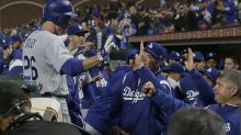 Dodgers clinch postseason berth after finally snapping 11-game losing streak