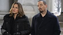 Mariska Hargitay, Ice-T mourn 45-year-old 'SVU' crew member dead from coronavirus complications