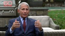 """Fauci: COVID-19 numbers would have to """"get really, really bad"""" before advocating national lockdown"""