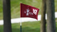 U.S. Open at Winged Foot: Friday tee times, TV and streaming information