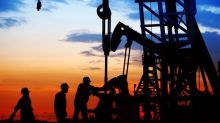Why Carrizo Oil & Gas Inc.'s Stock Is Tumbling Today