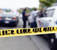 One person dead and a police officer shot and injured at a high school in Knoxville, Tennessee