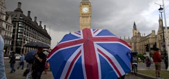 British insurers warn messy Brexit could be detrimental to customers
