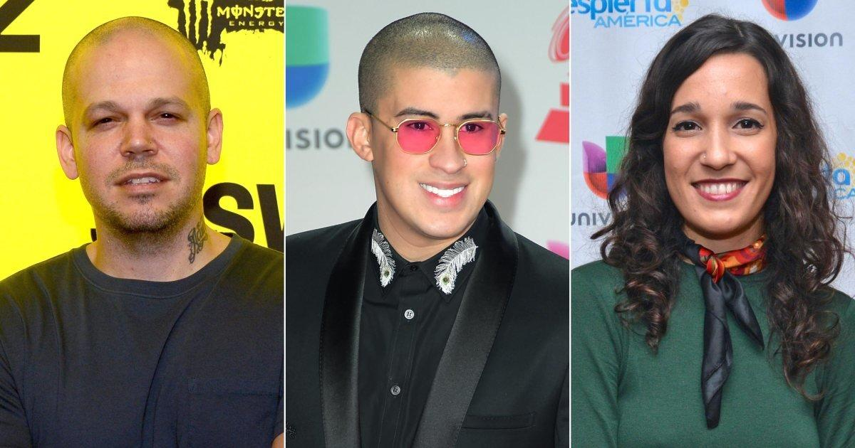Bad Bunny, iLe, and Residente release protest song against