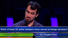 'Who Wants To Be A Millionaire?' contestant falls at the final fence, but friend knew the £1m answer