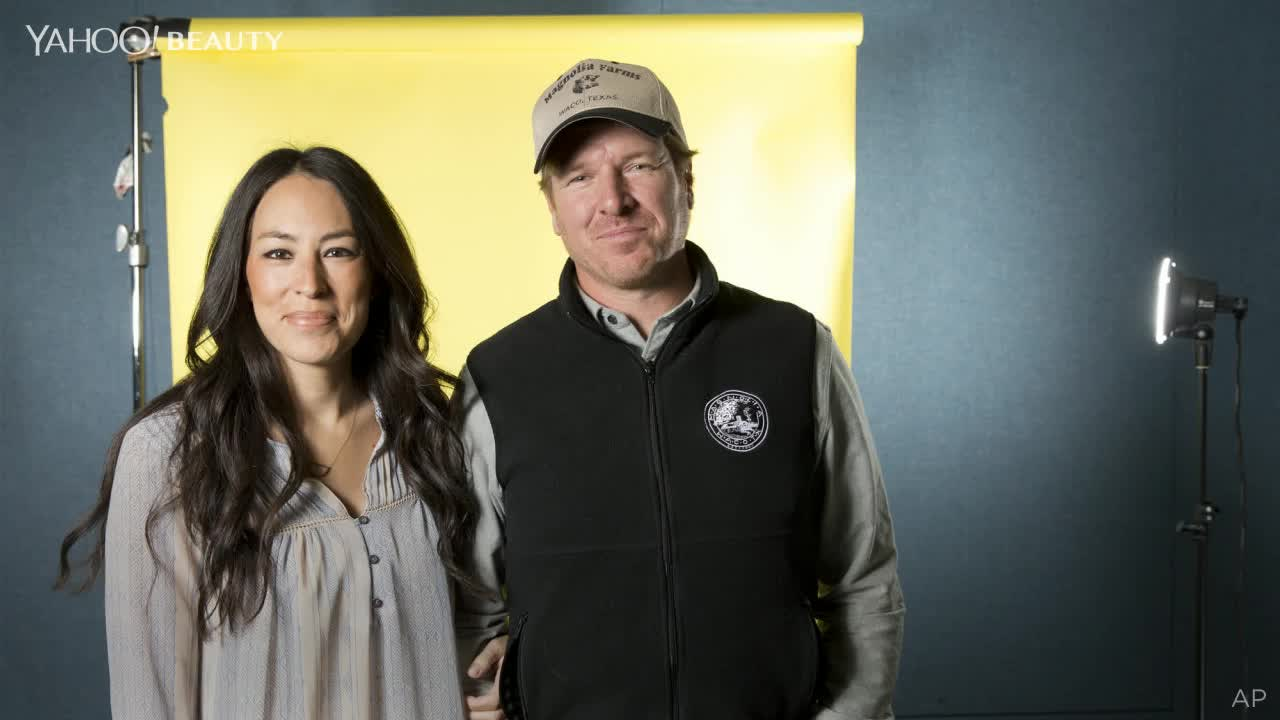 Is Joanna Gaines Leaving Fixer Upper To Start A Skin Care