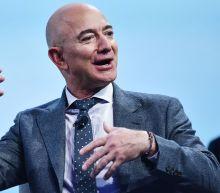 Bezos' wealth soars to $171.6B; tops pre-divorce record