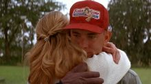 'Forrest Gump' at 25: Film's screenwriter on the deleted MLK scene, never-used special effects and a Billy Crystal speech that didn't make the cut