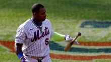 Mets say Cespedes absent from ballpark, no reason given
