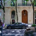 Jeffrey Epstein's homes in New York and Florida on market for £84m