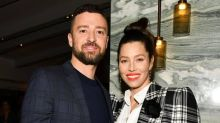 Jessica Biel Quietly Gives Birth, Welcomes 2nd Child with Justin Timberlake