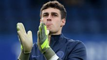 'If Kepa performs as he should, transfer talk goes away' – Chelsea won't rush goalkeeper call, says Bosnich