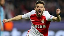 Man City set to sign Bernardo Silva from Monaco