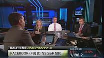 Expect strong quarter from FB: Trader