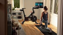 Peloton Bike+: Online fitness company launches update to its at-home spin bike