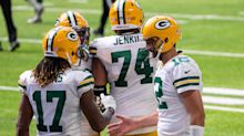 Studs and duds from Packers' 43-34 win over Vikings in Week 1