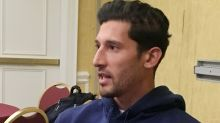 At low point after own goal, Gonzalez called Berhalter