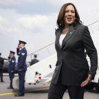 Vice President Harris to visit U.S.-Mexico border this week
