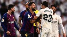 Pemerintah Spanyol Minta El Clasico Tidak Digelar di Camp Nou